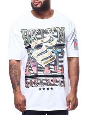 Rocawear - Roc NYC S/S Tee (B&T)-2305983