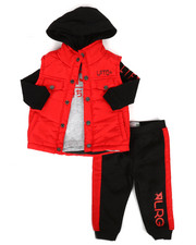 LRG - Lifted Color 3 Piece Set (Infant)-2305444