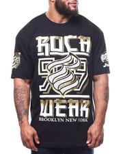 Rocawear - Warrior Roc S/S Tee (B&T)-2305959