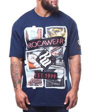Rocawear - Lux Dream S/S Tee (B&T)-2305955