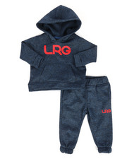 Boys - Lifted LRG 2 Piece Set (Infant)-2305521