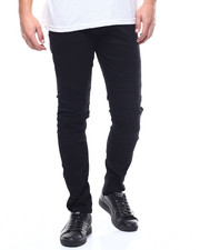 Jeans & Pants - RIBBED KNEE MOTO TWILL PANT-2305914
