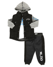LRG - Lifted Color 3 Piece Set (Infant)-2305503
