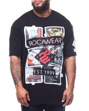 Rocawear - Lux Dream S/S Tee (B&T)-2305947