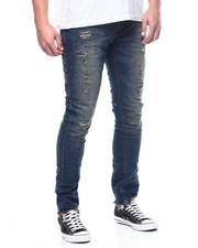 Jordan Craig - Sean Skinny Fit 2 year worn jean-2305455