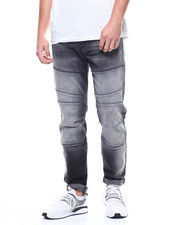 Jordan Craig - JOHN ARTICULATED KNEE JEAN-2305362