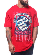 Rocawear - Determined Mission S/S Tee (B&T)-2305963