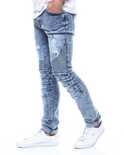 Jeans & Pants - Articulated Knee Jean-2305341