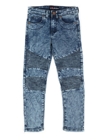 Phat Farm - Moto Skinny Jeans (8-20)