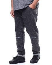 Buyers Picks - Knee Ripped & Repair Jeans (B&T)-2305635