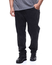 Jeans & Pants - Stretch Basic Jeans (B&T)-2305620