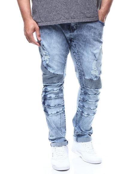 Buyers Picks - Rip & Repair Stretch Jean (B&T)