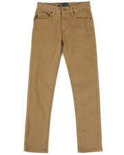 Southpole - Stretch Twill Pants (8-20)-2306111