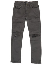 Southpole - Stretch Twill Pants w/Flap Details (8-20)-2306118