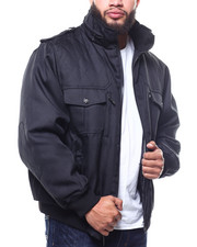 Outerwear - Ballistic Jacket (B&T)-2306455
