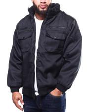 Outerwear - Ballistic Jacket (B&T)-2306433
