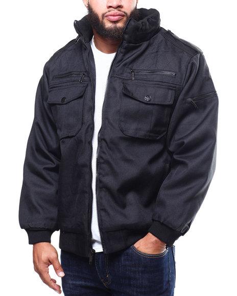 Buyers Picks - Ballistic Jacket (B&T)