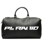 Athleisure for Men - Lux Pyramid Weekend Duffle Bag (Unisex)-2306566