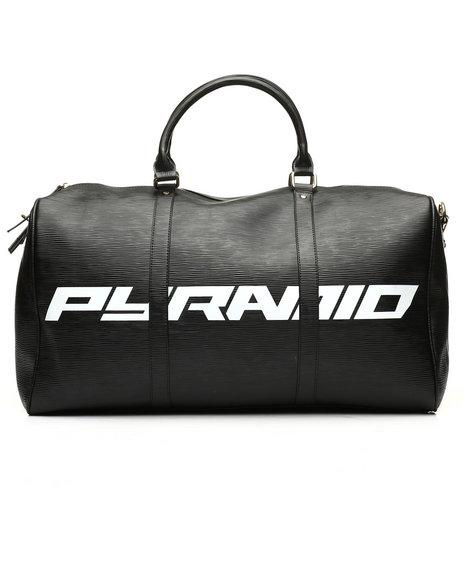 Black Pyramid - Lux Pyramid Weekend Duffle Bag (Unisex)