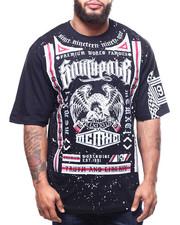Shirts - S/S Graphic Tee (B&T)-2306316