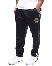 Parish - Regal Track Pant (B&T)-2306472