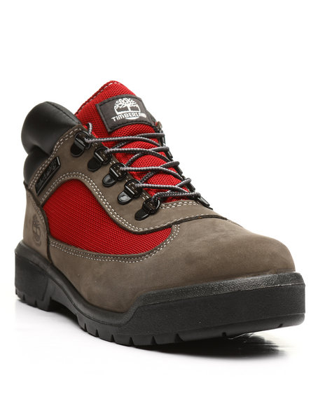 Timberland - Waterproof Field Boots