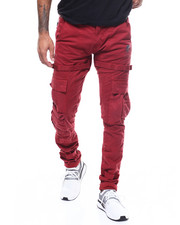 Pants - TWILL CARGO PANT-2306464