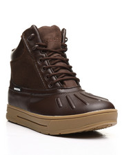 Mens-Winter - New Bedford Smooth Boots-2306164