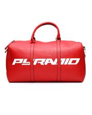 Bags - Lux Pyramid Weekend Duffle Bag (Unisex)-2306520