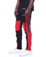 Sweatpants - TEAM OHB CRIMSON TRACK PANT-2306915