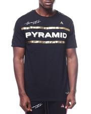 Black Pyramid - TEAM OHB BLACKOUT TEE-2306852