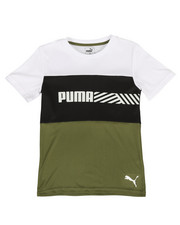 Boys - Color Blocked Performance Tee (8-20)-2306245
