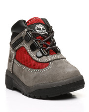 Girls - Field Boots (4-10)-2306631