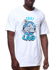 LRG - HUSTLE TREE 1947 TEE-2306905