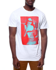 Men - Smoking Profile Tee-2306789