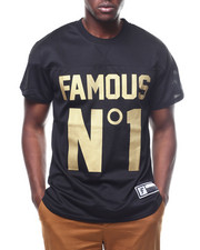 Famous Stars & Straps - FIRST STRING MESH TEE-2306937