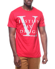 Men - JUSTIFY MY TEE-2306819