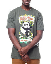 LRG - FRESH OUTDOORS TEE-2306830