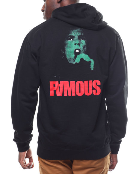 Famous Stars & Straps - Viclous Zip Hoody