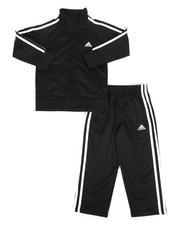 Adidas - Tricot Set (4-7X)-2306357