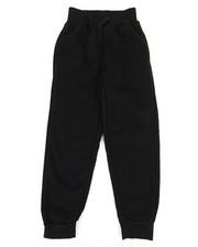 Sweatpants - Fleece Joggers (8-20)-2306172
