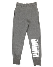 Boys - French Terry Jogger Pants (8-20)-2306735