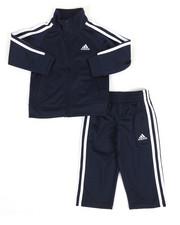 Adidas - Tricot Set (2T-4T)-2306313