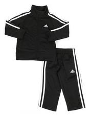 Adidas - Tricot Set (2T-4T)-2306338