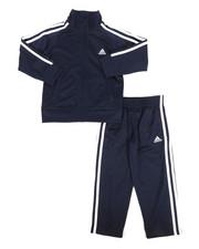 Adidas - Tricot Set (4-7X)-2306351