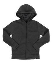 Boys - Solid Fleece Hoodie (8-20)-2306283