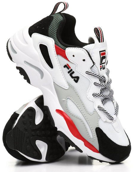 Fila - Ray Tracer Sneakers