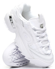 Athleisure for Women - D-Formation Sneakers-2307290