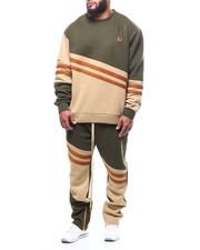 Men - Double G Fleece Set (B&T)-2306847