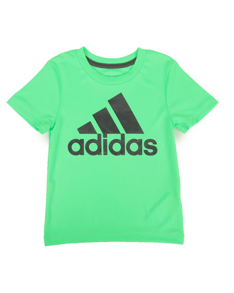 Adidas - Fusion Tee (2T-4T)